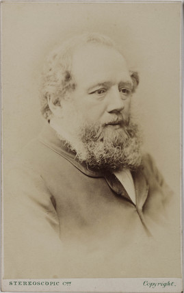 Edwin Lankester, English physician and botanist, late 19th century.