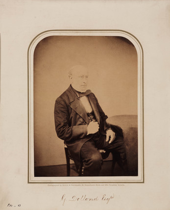 G Dollond, 1854-1866.