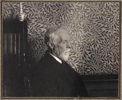 A Vernon Harcourt, chemist, 1914.