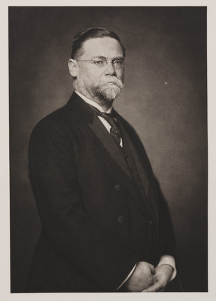 Ludwig, 19th century.