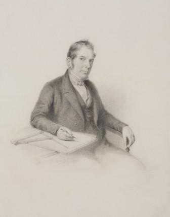 Richard Roberts, Welsh inventor, 1848.