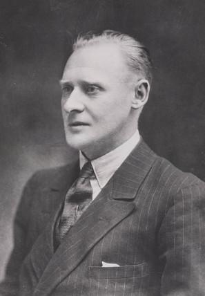 "Reginald Joseph ""R.J"" Mitchell"