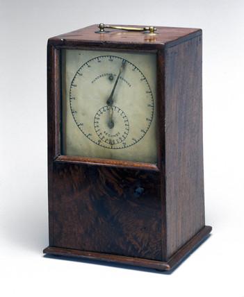 Chronoscope, 1921-39.