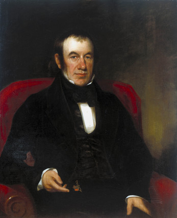 John Mercer, English dye chemist, 1856.