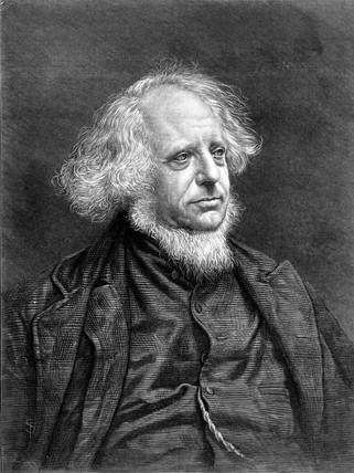 Sir Henry Cole, 1873.