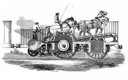 'Impulsoria', London, 1850.