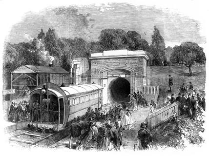 SS London (1864)