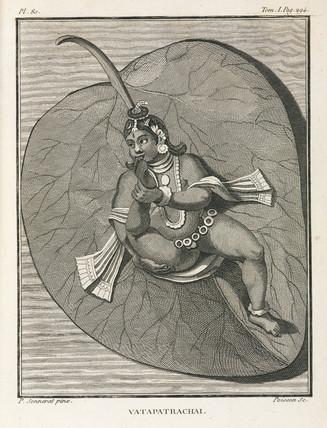 Vatapatrachai, 1774-1781.