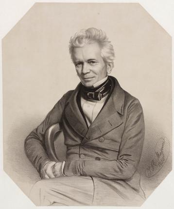 Sir William Cubitt, British civil engineer and inventor, 1850.