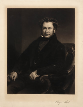 Benjamin Hick, British engineer, c 1810-1842.
