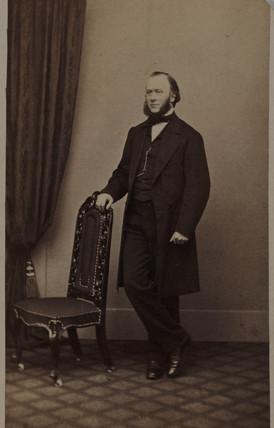 D Arledge, 19th century.