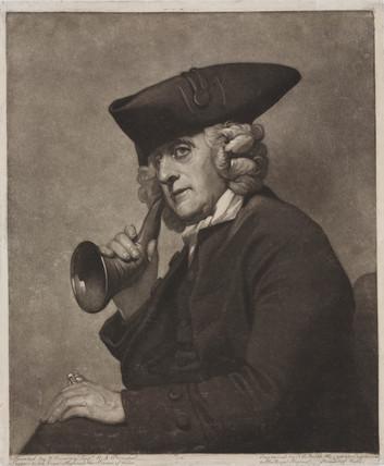 James Hutton, Scottish geologist, 18th century.