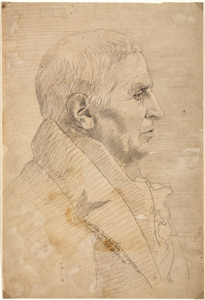 Samuel Varley, English watercolourist, 1816.