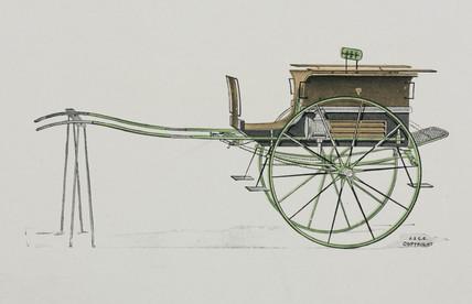Ralli Car, 1906.
