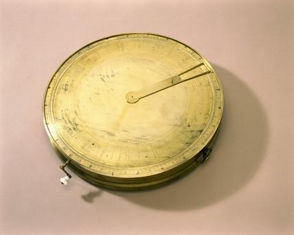 Planisphere, 1750-1775.