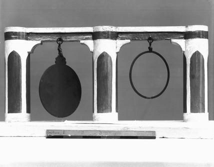Yantra Raj at Jaipur Observatory, India, c 1730.