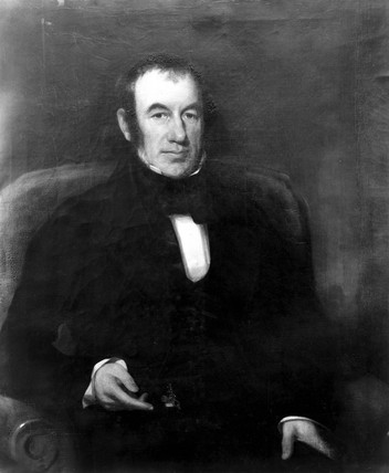 John Mercer, English pioneer of textile chemistry, early 19th century.
