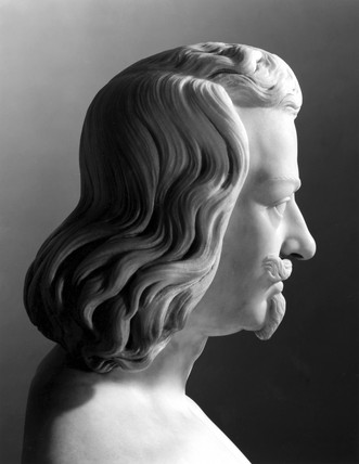 Evangelista Torricelli, Italian physicist, c 1640s.