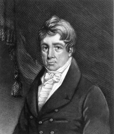 William Chapman, English engineer, c 1800.
