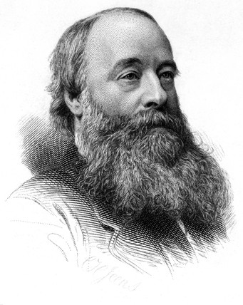 James Joule, English physicist, 1882.
