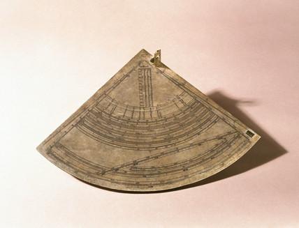 Quadrant, 1756.