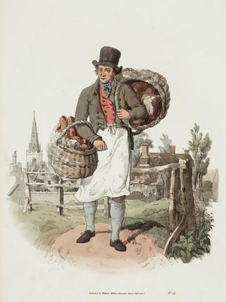 'Baker', 1805.