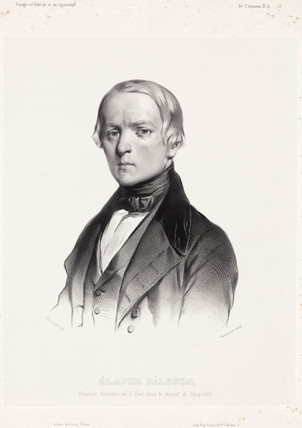 Olafur Palson, early 19th century.