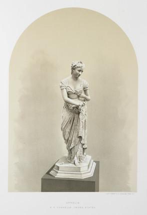 'Ophelia', 1876.