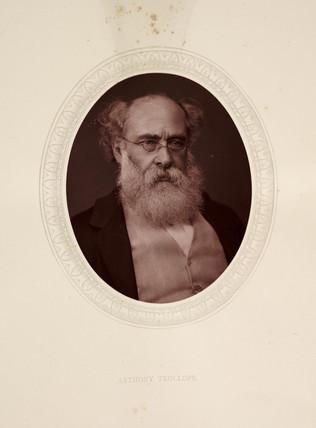 'Anthony Trollope', 1878.
