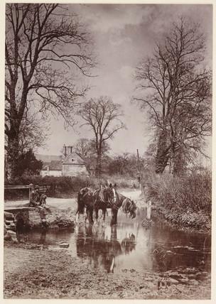 'Sleepy Hollow', 1885.
