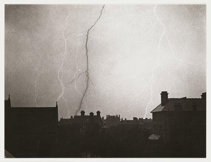 Lightning, 1899