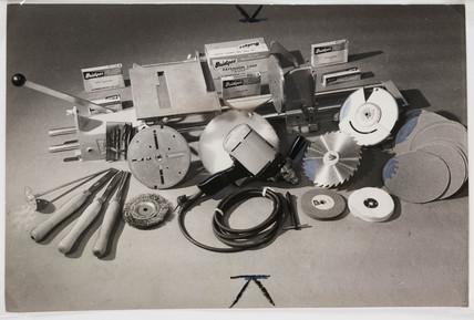 Bridges Home Workshop Tool Kit, 1960.