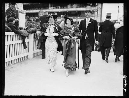Royal Ascot, 1935.