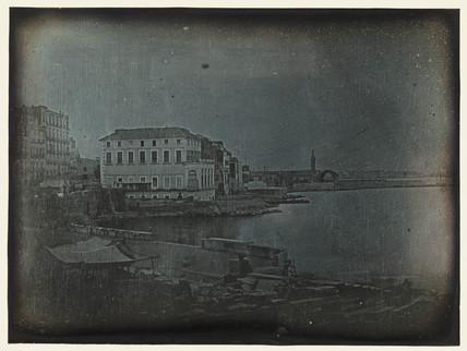 'Palazzo Cirelli...', 1841.