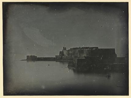 'Naples, Castel d'Noro [sic]...', 1841.