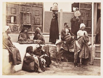 Cairo, 1882.