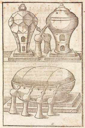 Furnaces, 1657.