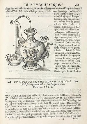 Siphon, 1589.