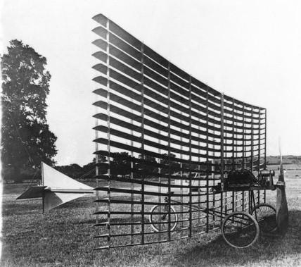 Phillips multiplane, 1904.
