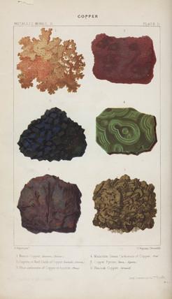 Copper, 1869.