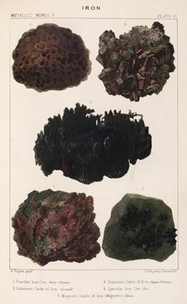 Iron, 1869.