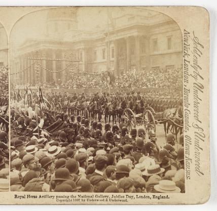 Jubilee Day, 1897.