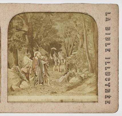 Le Baiser de Judas', c 1880.