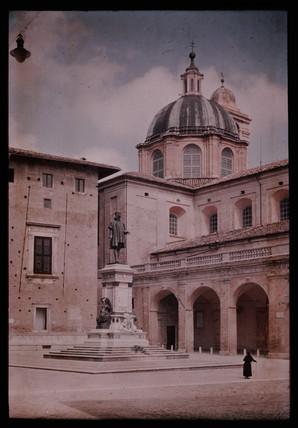 Urbino, c 1937.