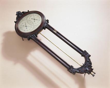 Dial micrometer, 1760-1772.