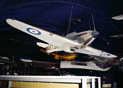 Hawker Hurricane Mk I, c 1940.