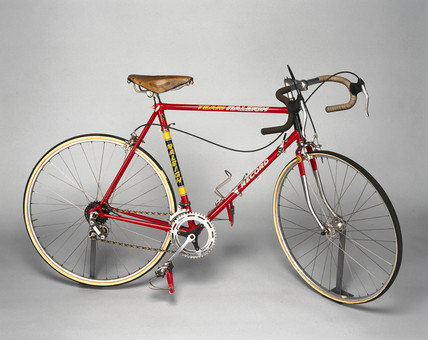 Raleigh 'Record', 1978.