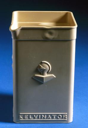'Kelvinator' jug, c 1930.