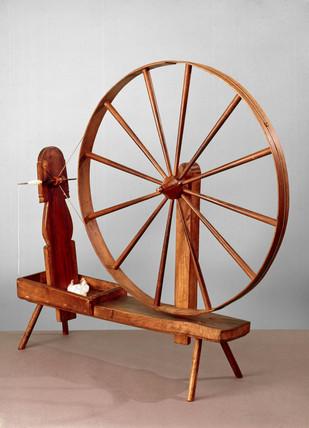 Great wheel.