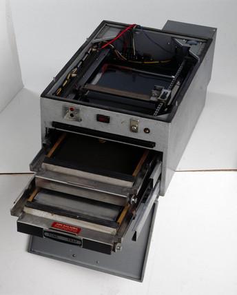 Xerox Copier, 1960.